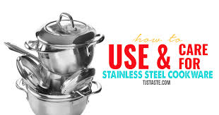 stainless steel cookware care. Wonderful Cookware With Stainless Steel Cookware Care
