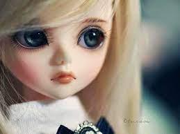 Beautiful Cute Doll Wallpaper Hd ...