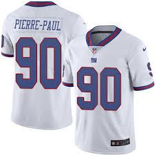 Jason Jersey Paul Pierre Youth