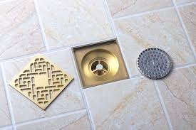 12 photos gallery of how to remove shower drain grate