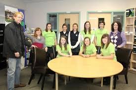 Muskoka Furniture donates chairs to peer support | Toronto.com