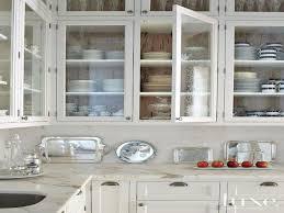 Modern Glass Kitchen Cabinets Kitchen Beautify The Kitchen By Using Corner Kitchen Cabinet