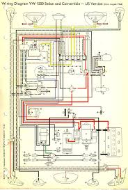 beetle wiring solidfonts 1973 super beetle wiring diagram thegoldenbug com
