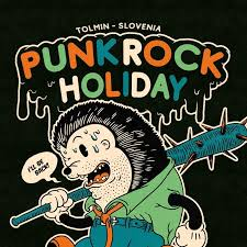 <b>Punk Rock</b> Holiday - Home | Facebook