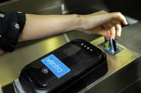 Cta Vending Machine Locations Classy Chicago Transit Gets Open Payment System MyCuriousCity