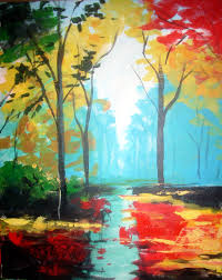 our next paint and sip class titled rainy autumn day is scheduled for friday september 16 2016 at 6 30pm instructor gerald van scyoc will guide