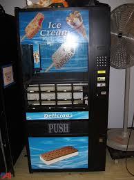 Vending Machine Auction Impressive Auctions International Auction Liverpool Schools 48 ITEM Ice