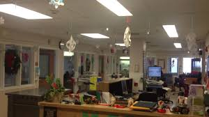 Department Decoration