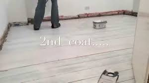 Interior floor paint Farrow Diamond Hard White Ronseal Youtube Diamond Hard White Ronseal Youtube
