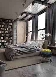25 Stilvolle Industrielle Schlafzimmer Design Ideen Dekoration Blog