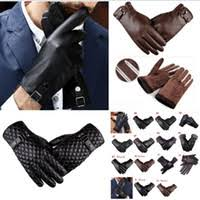 Fashion Driving Gloves Online