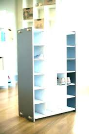 shoe storage cubbies closet maid organizers for one wall under target white cubbie bench