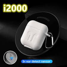 <b>i60</b> Super <b>TWS</b> PK i30 i12 i20 <b>tws Bluetooth Earbuds</b> Wireless ...