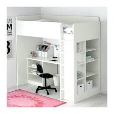 bunk bed with desk ikea. Architecture Bunk Bed With Desk Loft Combo W 2 Inside Design Ikea Slide Instructions A