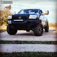 2007 Toyota Tacoma American Outlaw Deputy Toytec Lifts Suspension ...