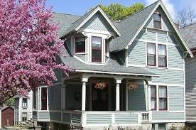 Benjamin Moore Exterior Colors Collower Info