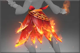fire lotus belt dota 2 wiki