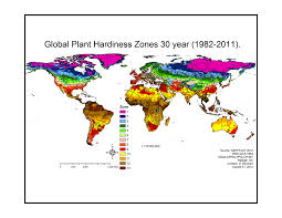 World Hardiness Zone Maps Trace Zone 6 With Your Fingertip