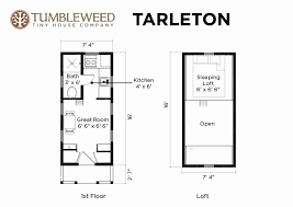 tiny house floor plans free. Tiny Home Floor Plans Free Fresh Mesmerizing Tumbleweed House Download Ideas Best