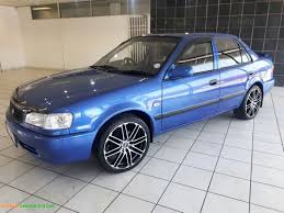 2001 Toyota Corolla 160 RXi used car for sale in Aliwal North ...