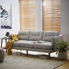 """West Elm Pulls The """"Absolute Worst"""" Sofa From Stores, Offers Refunds"""