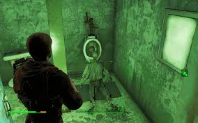Fallout New Vegas Pip Boy Light Interesting Things Can Be Revealed Once You Turn On Your
