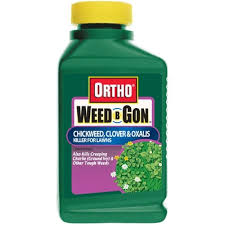 oxalis weed killer. Delighful Weed Ortho WeedBGon Chickweed Clover U0026 Oxalis Killer Concentrate 16oz Intended Weed T