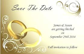save the date template free download save the date invitation templates save date templates free intended