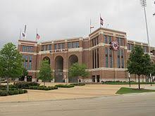 Tamu Baseball Seating Chart Olsen Field At Blue Bell Park Wikipedia