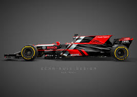 audi f1 2018. delighful audi rejected livery proposals intended audi f1 2018 i