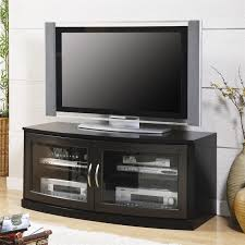 entertainment center for 50 inch tv. 50 Inch TV Stand In Black Finish By Coaster 700707 Attractive Tv Harmonious 2 Entertainment Center For R