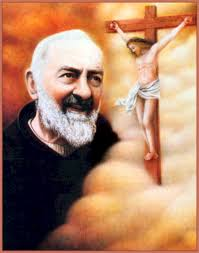 Image result for Photo Padre Pio