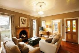 ... Living Room, Interior Brown Living Room Paint Cool Ideas Agreeable Wall  Colors Craftsman Style Awesome ...