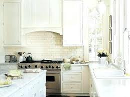 white kitchen subway backsplash ideas. Subway Tile Backsplash Ideas With White Cabinets Kitchen I