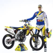 2018 suzuki motocross. delighful suzuki arminas jasikonis and his 2018 suzuki world mxgp rmz450  first look 2017 inside suzuki motocross