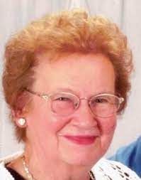 Newcomer Family Obituaries - Patricia Ann 'Pat' Hays 1934 - 2018 - Newcomer  Cremations, Funerals & Receptions.
