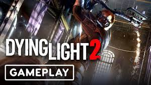 Dying Light 2 Ps4 Gameplay Dying Light 2 Gameplay Showcase Ign Live E3 2019
