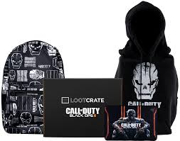 gifts gamer source lootcrate