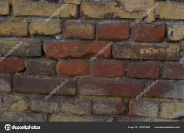 Baksteen Muur Behang Steen Stockfoto Grabovayafotogmailcom