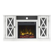 bayport tv stand with electric fireplace 18mm6092 pt85s