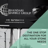 D.C. Bhandari - Onwer - Bhandari Marble Group   LinkedIn
