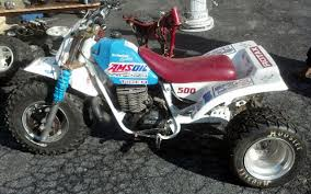 ask the editors what was the most powerful 2 stroke atv