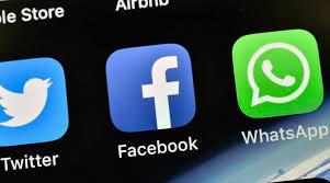 Facebook Dark Mode for mobile app is ...