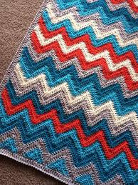 Chevron Crochet Blanket Pattern Adorable 48 Chevron Crochet Patterns Crochet Patterns How To Stitches