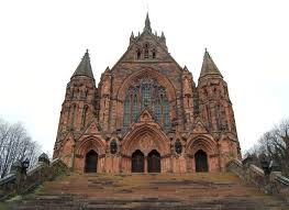 Scotland for the Senses Paisley s gothic wonder