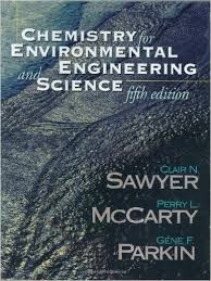 solutions manual Chemistry for Environmental Engineering and Science ...
