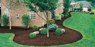 best mulch for garden. Plain For Mulch Spreading  Lawn Maintenance Best Feeds Garden Centers  Pittsburgh PA Gibsonia With Best For Garden M