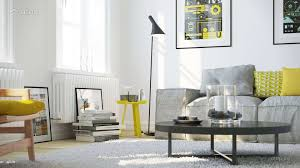 new living room furniture. Yellow Living Room Furniture New 1 2 Spaces How To Separate Your Open Plan