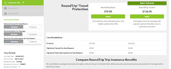 Ready to find the best travel insurance travel guard deluxe policies come with trip cancellation coverage for up to 100% of your insured travel costs. Best Travel Insurance Providers The Points Guy