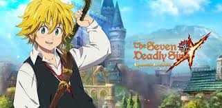 The <b>Seven Deadly Sins</b>: Grand Cross - Apps on Google Play